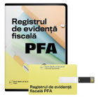 Registrul de Evidenta Fiscala PFA 2019