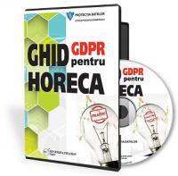 Solutii concrete pentru problemele de GDPR specifice industriei HORECA