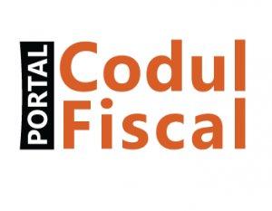Portal Codul fiscal (www.portalcodulfiscal.ro) - abonament 12 luni