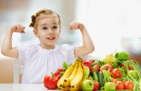Workshop Nutritie pentru copii