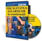Salariile in constructii - Modificarile aduse de OUG 114/20018 analizate si explicate