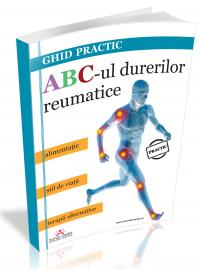 ghid dureri reumatice
