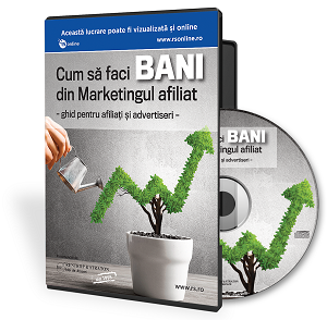 bani marketing afiliat