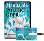 Comanda acum Manualul de politici GDPR!