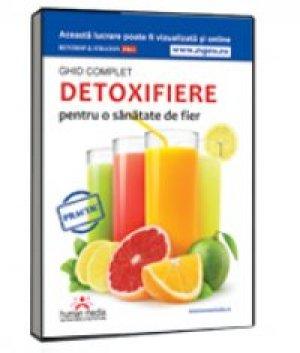 Plan de detoxifiere