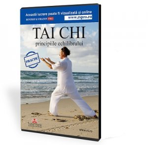 Principiile echilibrului cu Tai Chi