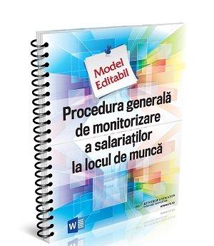 monitorizare salariati gdpr