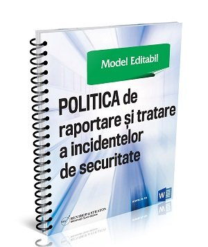 gdpr politica confidentialitate date