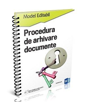proceduri gdpr
