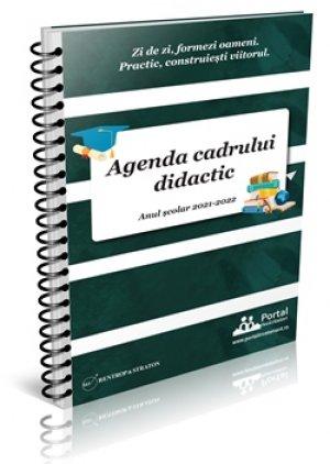 Agenda Cadrului Didactic