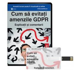 Ghid practic pentru evitarea amenzilor GDPR!