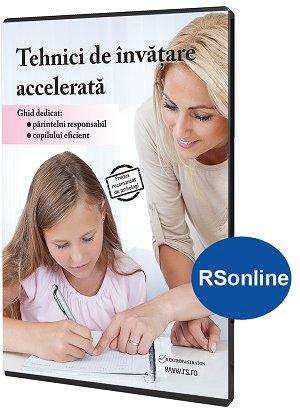 Tehnici de invatare accelerata