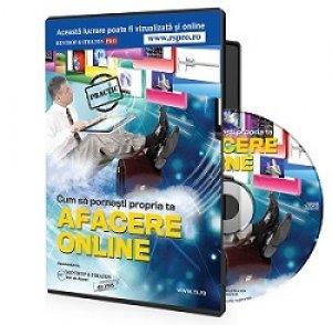 Cum sa pornesti propria ta afacere online