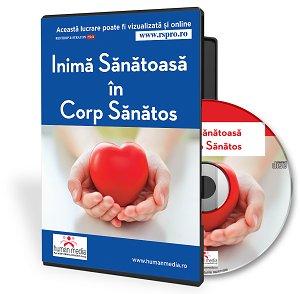 Inima Sanatoasa in Corp Sanatos