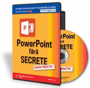 Ghid Practic Powerpoint Fara Secrete