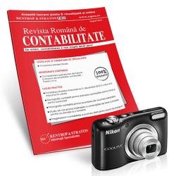 Revista Romana de Contabilitate