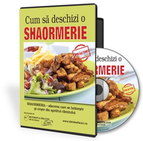shaormerie