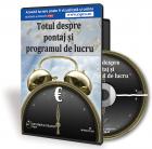 CD Totul despre Pontaj si Programul de lucru