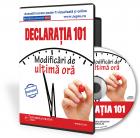 CD Cum sa completezi si sa depui la timp Declaratia 101