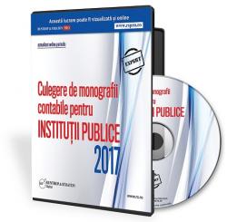 contabilitate institutii publice