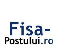 Portal www.fisa-postului.ro